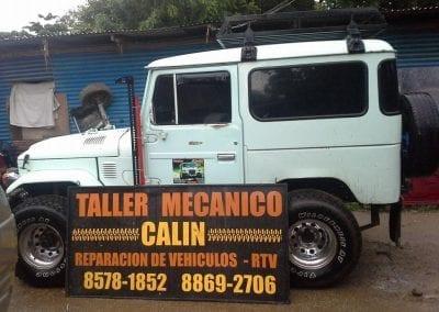 TallerCalin